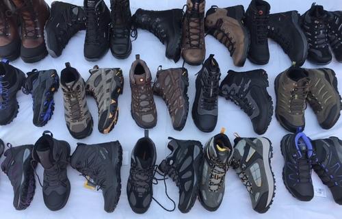 Стоковая обувь оптом