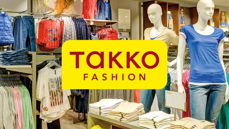 Takko Fashion смена руководства